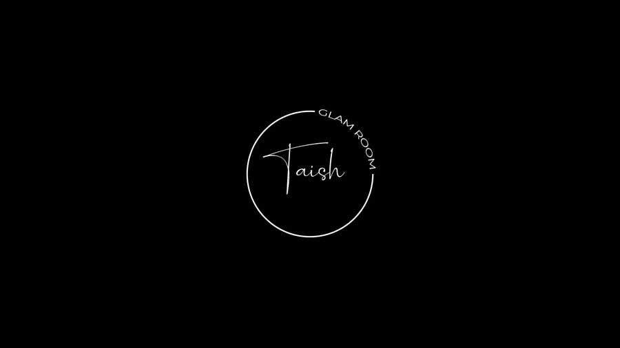Kilpailutyö #                                        155                                      kilpailussa                                         Taish Glam Room - Logo Design