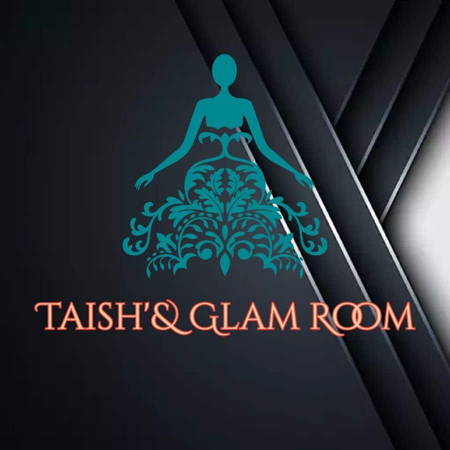 Inscrição nº                                         149                                      do Concurso para                                         Taish Glam Room - Logo Design