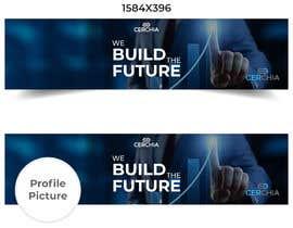 designroom24 tarafından Build us a LinkedIn Banner için no 33