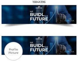 designroom24 tarafından Build us a LinkedIn Banner için no 88