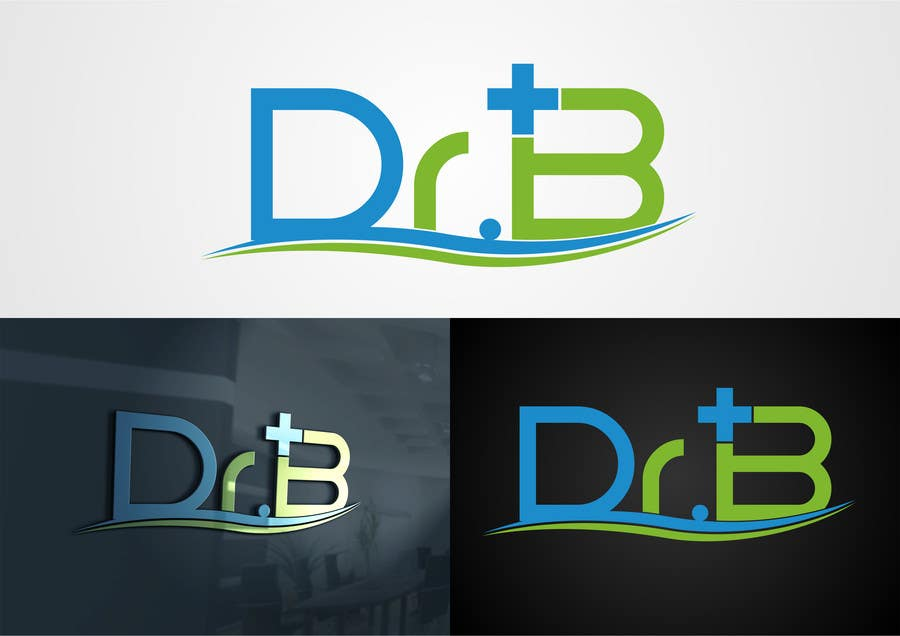 Contest Entry #161 for Design a Logo for Dr. B