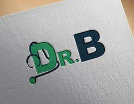 nº 228 pour Design a Logo for Dr. B par rajibdebnath900