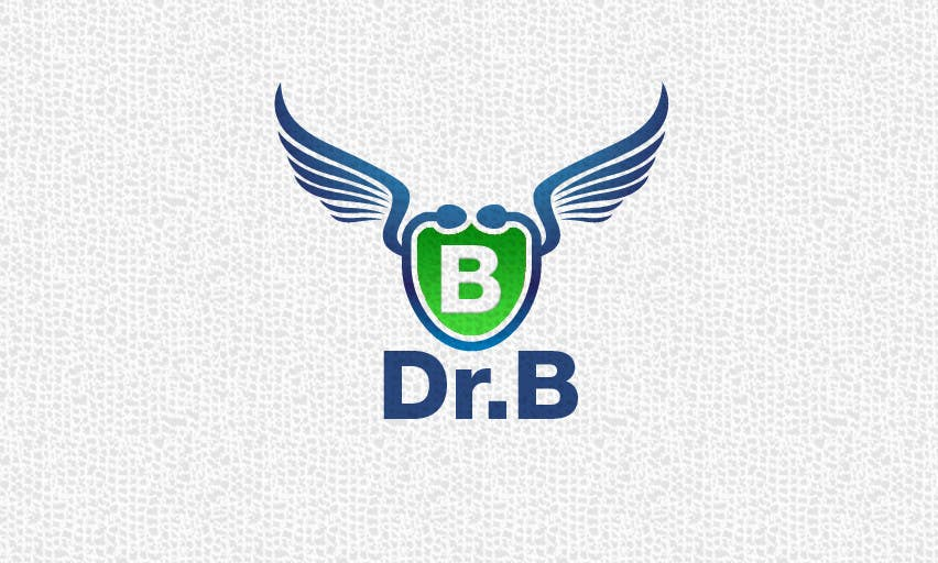Contest Entry #                                        241                                      for                                         Design a Logo for Dr. B