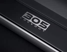 #1 for 305 LockOut - Logo Design af asif6203