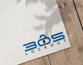 #179 for 305 LockOut - Logo Design af LogoFlowBd