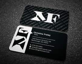 #549 for marcofitt business card by DinIslam68