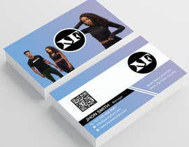 #274 for marcofitt business card by swaponroy2000