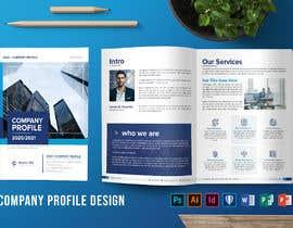 #19 for Need a brochure designer for an online education company af mekerdesigner