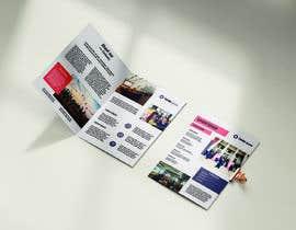 #26 for Need a brochure designer for an online education company af AviGFX