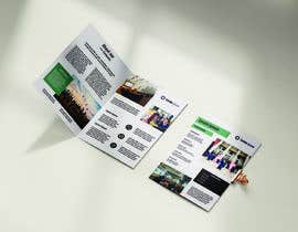 #27 for Need a brochure designer for an online education company af AviGFX