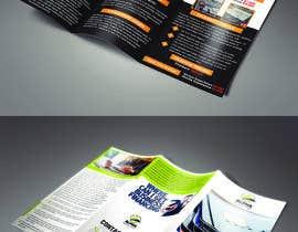 #20 for Need a brochure designer for an online education company af mdmamun33501