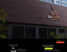 #40 for Logo design project by ezazyx