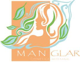 #32 for Design a Logo for a natural cosmetic product line (Manglar) af BoykoIvan