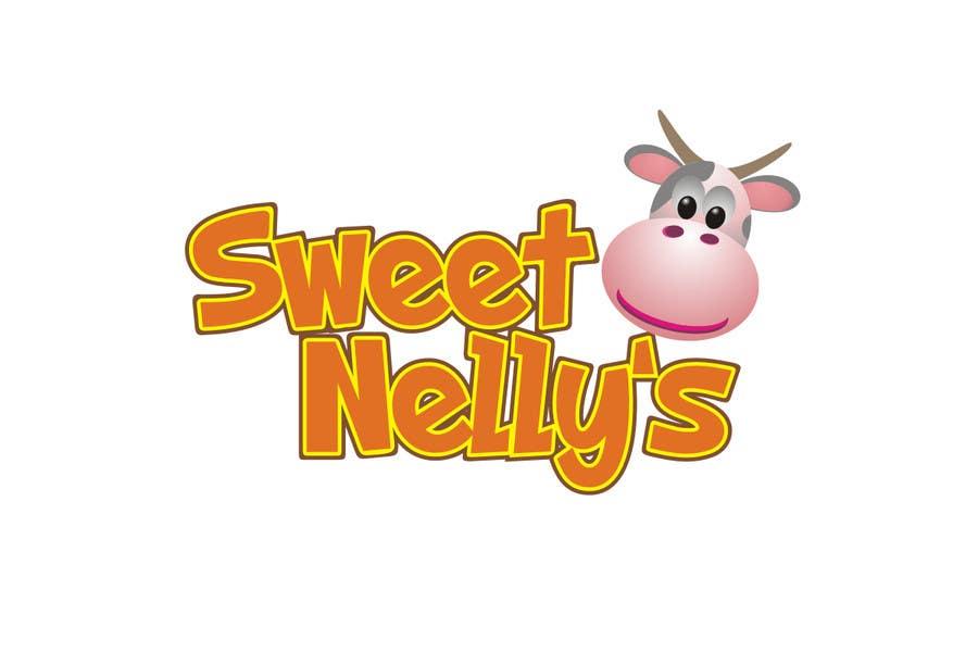 Bài tham dự cuộc thi #55 cho Design a Logo for Sweet Nellys