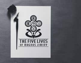 #383 cho Logo Designed for The Five Lives of Magnus Jiminy bởi CMACreativeMedia