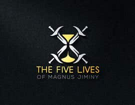 #186 cho Logo Designed for The Five Lives of Magnus Jiminy bởi rmdshohanur4082
