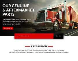 Nro 20 kilpailuun website layout and guideline käyttäjältä affandiahmad890