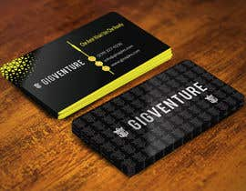 nº 195 pour Business Card Design-2 par Nurnnabi65