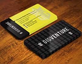 nº 196 pour Business Card Design-2 par Nurnnabi65