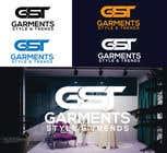 Logo Design for Clothing  Brand için Logo Design66 No.lu Yarışma Girdisi