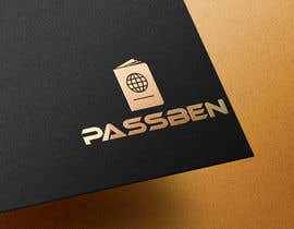 #153 для Logo design for online passport/visa services от ridwanulhaque11