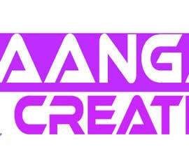 #45 untuk Need a logo for our company Aangan Creation deals in unstiched dress material oleh Mubasshir9