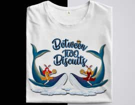 #60 for I need a graphic designer to design an image for a t-shirt design by zannatul208