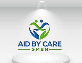 #223 untuk Logo for our Personell company Aid by Care GmbH oleh harishasib5
