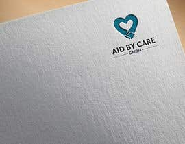 #119 untuk Logo for our Personell company Aid by Care GmbH oleh tanveerhossain2