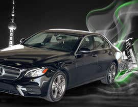 #69 cho I want colored smoke on the car photoshopped bởi MOTIER