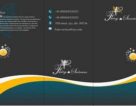 #19 para design logo and brochure por anushkarani07