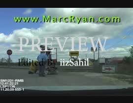 Nro 8 kilpailuun Edit video 3min käyttäjältä iizSahil