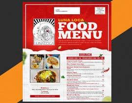 "#28 for 4"" x 6"" Restaurant Stands for Table af rabeyaboshor730"