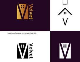 #71 for New Logo for Real Estate App by ayshataz1996