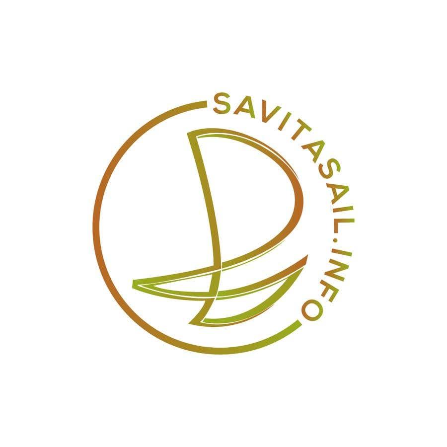 Bài tham dự cuộc thi #                                        213                                      cho                                         Design logo for a sailing catamaran