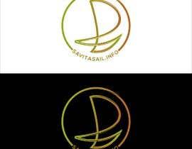 rajuahamed3aa tarafından Design logo for a sailing catamaran için no 219
