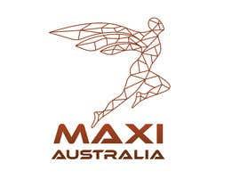 Nro 2858 kilpailuun Logo Design - MAXI Australia käyttäjältä jmaheriya94