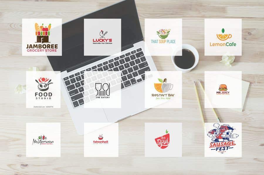 Proposition n°                                        19                                      du concours                                         Design a portfolio of logos for niche virtual brands