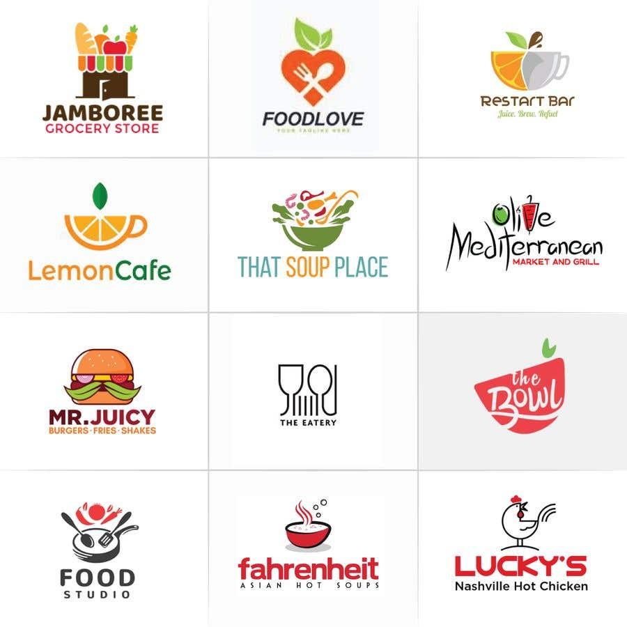 Proposition n°                                        34                                      du concours                                         Design a portfolio of logos for niche virtual brands