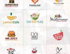 #35 untuk Design a portfolio of logos for niche virtual brands oleh sohelranafreela7