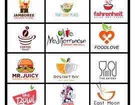#37 untuk Design a portfolio of logos for niche virtual brands oleh dipta1242