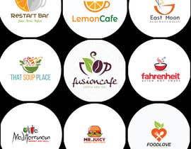 #27 untuk Design a portfolio of logos for niche virtual brands oleh designersalman22