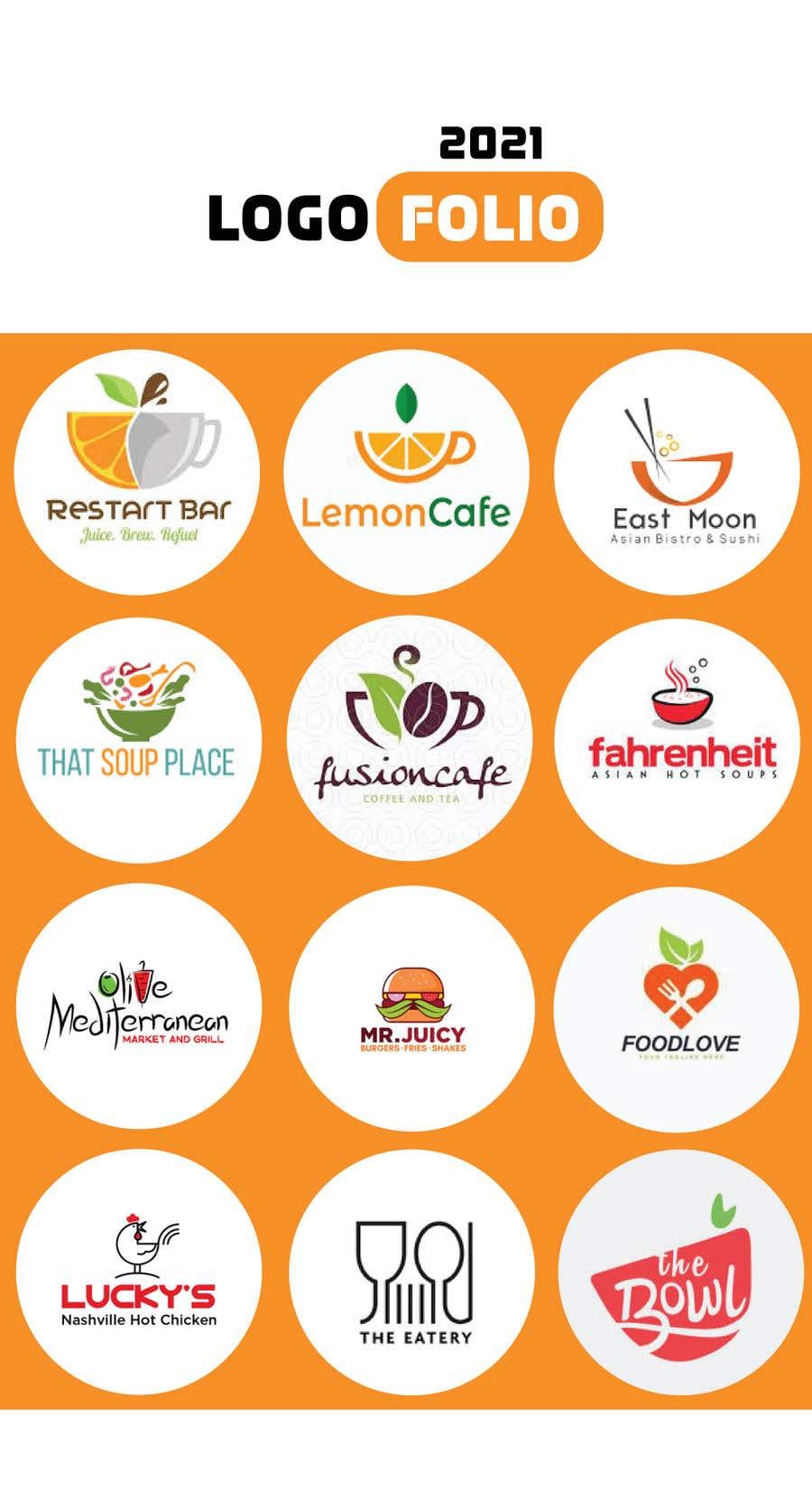 Proposition n°                                        29                                      du concours                                         Design a portfolio of logos for niche virtual brands