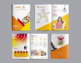 #412 for Brochure Design - 02/08/2021 01:00 EDT af thedesignstar