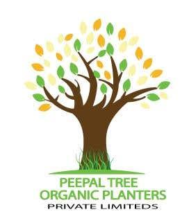 Bài tham dự cuộc thi #                                        61                                      cho                                         logo for plant, tree company