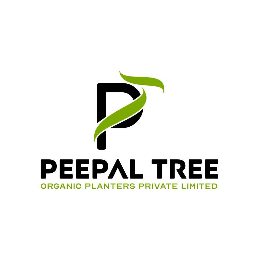 Bài tham dự cuộc thi #                                        69                                      cho                                         logo for plant, tree company