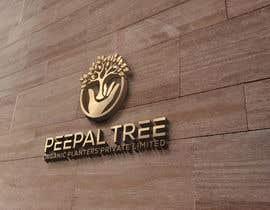 #62 cho logo for plant, tree company bởi rajeshsaha0168