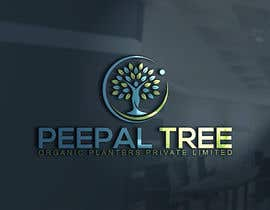 #57 cho logo for plant, tree company bởi freelancermstam1