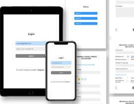 #26 cho Mobile app design bởi VinasRicard