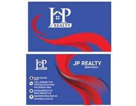 #196 untuk PRIVATE CONTEST - Create a Business Card oleh jahid3392